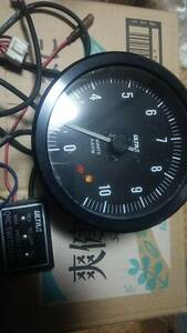 Ultra ULTRA... tachometer 120 Porsche 930911964AE86 Savanna RX7