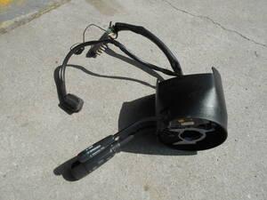 W124 左ハンドル用 ウィンカーレバー(スパイラルケーブル対応品)