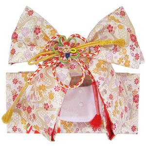 [京の舞姿]七五三5~7歳用結び帯(作り帯)中寸ogo5