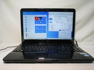 NEC LaVie LS450/J Core i3 3110M 2.4GHz 4GB 240GB 爆速SSD(新品) 15.6インチ DVDマルチ Win10 64bit Office USB3.0 Wi-Fi HDMI [79015]