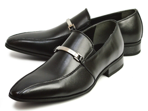 新品■26cm 本革 ビジネスシューズ 幅広 3EEE 日本製 レザー 革靴 フォーマル 紳士靴 メンズ 制菌 消臭 ドレスシューズ 冠婚葬祭 靴
