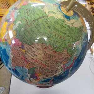 глобус высота 46cm