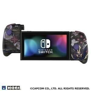 ニンテンドースイッチ用 モンスターハンターライズ ホリパッド Nintendoライセンス商品 新品未使用 送料無料