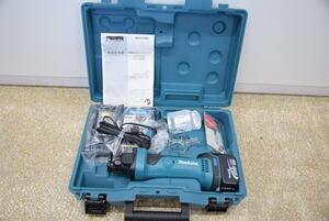 マキタ 充電式ボードトリマ CO140DRF 14.4V セット品  未使用品!