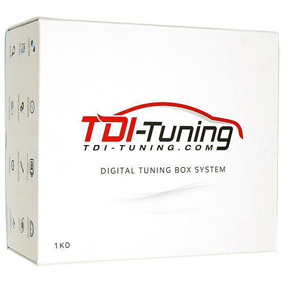 【中古】TDI Tuning トヨタ カムロード 3.0 1KD TDI TWIN Channel CRTD4 Diesel Tuning 未使用