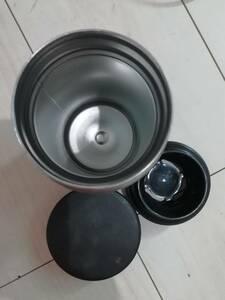 送料無料 サーモス 真空断熱タンブラー コップ カップ 保温保冷 魔法瓶構造 ステンレス
