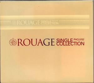 【中古CD】ROUAGE/SINGLE COLLECTION/ベスト