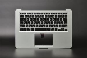 MacBook Air 13 Early 2014 2013 2015 A1466  японский язык  JIS  клавиатура   Упор для рук   бывший в употреблении товар  1-309-1