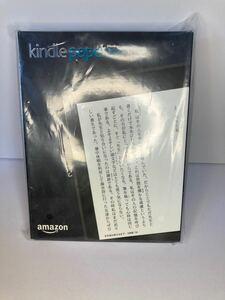Kindle Paperwhite 第6世代 新品 未使用 未開封   1