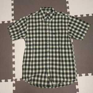 管理1 ティンバーランド 半袖 シャツ メンズS 未使用