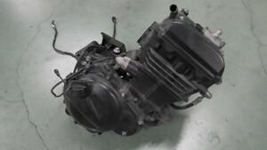 ニンジャ Ninja 250R EX250K-A07xxx の エンジン *1619139421 中古