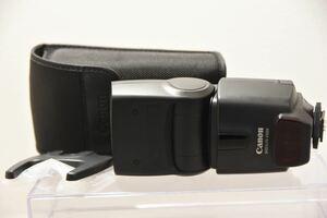 Canon SPEEDLITE 430EX ストロボ Y3