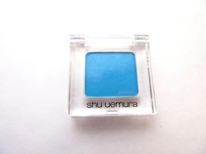 ◆未使用品 シュウウエムラ プレスド アイシャドーN ブルー #660 アイシャドウ アイメイク コスメ 化粧品 アイカラーブルー系 青