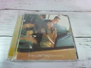 CD Every Little Thing  everlasting  ★エヴリ・リトル・シング 97年発表の1stアルバム  エヴァーラスティング  C344
