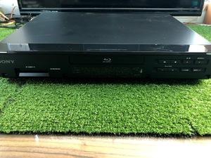 SONY/ソニー BDZ-T55 HDD/ブルーレイディスクレコーダー 2008年製 現状品 ジャンク(C711)
