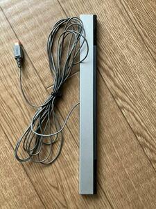 Wii WiiU センサーバー 5A
