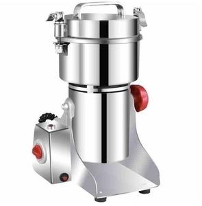 WJ028# ハイスピードミル 小型粉砕機 製粉機 700g# ハイスピードミル 小型粉砕機 製粉機 700g
