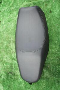 ハーレー XG750 シート