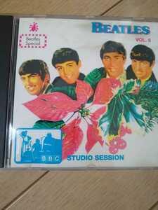 ビートルズ BEATLES / BBC STUDIO SESSION VOL.6 CD 送料無料