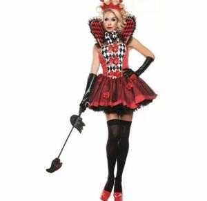 v47 在庫処分 送料無料 ハロウィン コスプレ 悪魔 魔女 変装 仮装