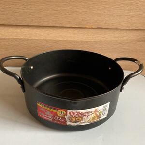 天ぷら鍋 IH対応