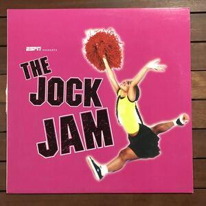 ●【r&b】The Jock Jam[12inch]オリジナル盤《4-2-27 9595》Medley