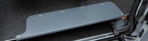 NV350キャラバン ステップボード