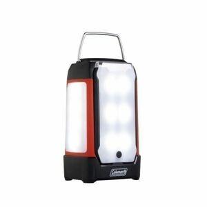 コールマン2マルチパネルランタンキャンプアウトドアライト照明防災セット