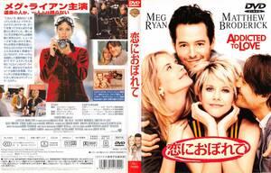 DVD 恋におぼれて/メグ・ライアン主演/運命の人が1人とは限らない
