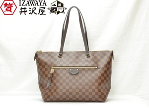 LOUIS VUITTON ルイヴィトン ダミエ イエナMM N41013
