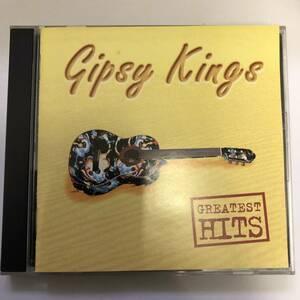 国内盤▲▲ジプシー・キングス グレイテスト・ヒッツ Gipsy Kings Greatest Hits▲▲