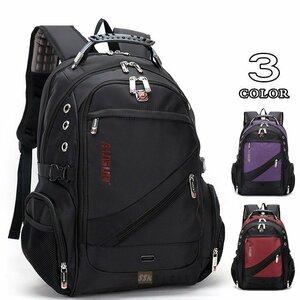 バックパック バッグ リュックサック PC対応 旅行 ビジネスリュック 大容量 バッグ リュックサック PC対応 登山 バックパック 通学 通勤