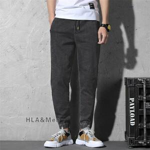 ジーンズ デニム メンズ パンツ デニムパンツ ジーンズ デニム メンズ パンツ デニムパンツ リブパンツ テーパードパンツ ボトムス お兄