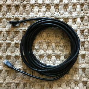 LANケーブル 光デジタルケーブル(5m)