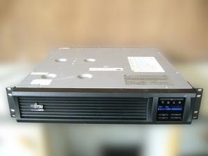 * Fujitsu / APC Smart-UPS 1500 модель FJT1500RMJ2U* б/у * аккумулятор замена установленная дата Mar-2020*Network Management Card 2 AP9630FJ имеется *