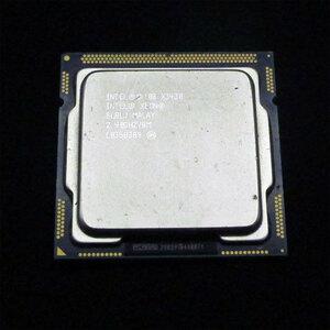 бесплатная доставка *INTEL SLBLJ XEON X3430 2.4GHz 4 core /4s красный LGA1156 текущее состояние доставка #X3