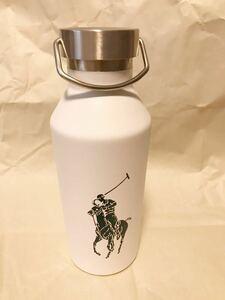 ラルフローレン×Give Me Tap コラボボトル 新品未使用 ステンレスボトル 水筒 ウォーターボトル