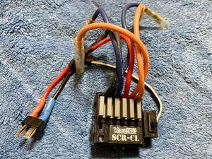 ヨコモ SCR-CL クローラー用ESC