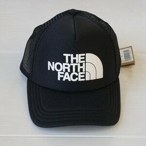 新品・本物 THE NORTH FACE ザ ノースフェイス キャップ NF0A3FM3 ブラック フリー