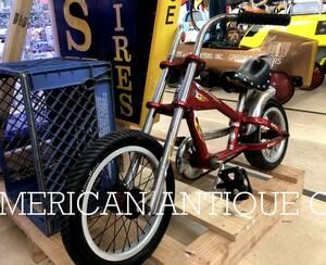 本日限り価格★2002年 シュウイン キッズバイク スティングレイ 店舗引き取りOK!!発送もOK!! ディスプレイに★