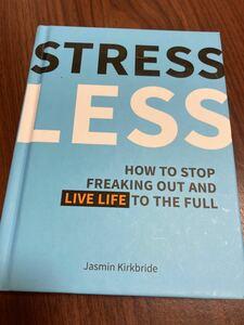 洋書 STRESSLESS ストレスレス