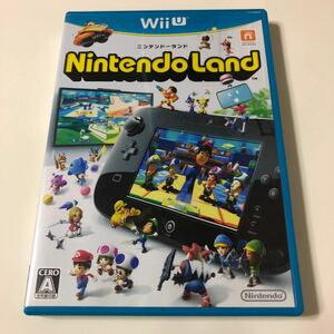 【Wii U】 ニンテンドーランド (Nintendo Land)