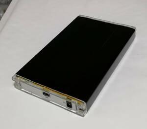 """HDD ケース 2.5"""" SATA USB2.0 #1 [X#X]"""