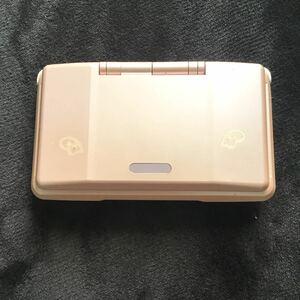 ニンテンドーDS ピンク 充電器なし