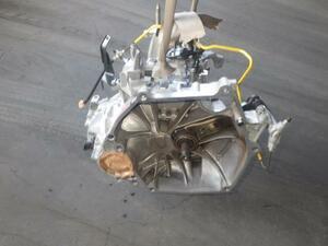 フィット ハイブリッド RS DAA-GP4 マニュアルミッションASSY MTミッション 6FMT SYTM-1001625