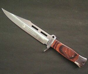 アウトドア ナイフ COLUMBIA KNIFE G07 釣り キャンプ サバイバルナイフ