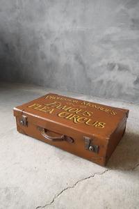 アンティーク フランス トランクケース A 箱 ボックス 店舗什器