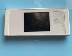Speed Wi-Fi NEXT W05 WiMAX2+ Type C ケーブル