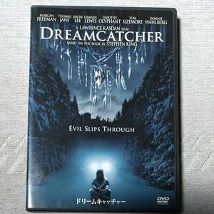 DVD ドリームキャッチャー