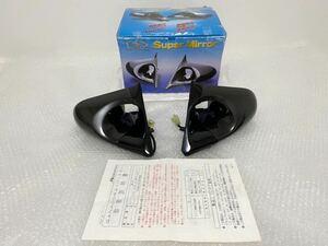 rare out of print prompt decision Subaru SUBARU Impreza GC8 GF8 exclusive use Ganador door mirror GANADOR 22B S201 carbon FD3S JZA80 BNR34 GRB NSX